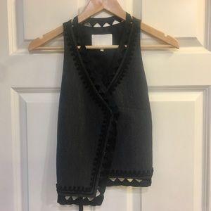 Gorgeous PHILLIP LIM 3.1 vest - size 4